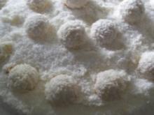 Raffaello Torte - Rezept
