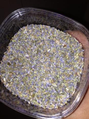 Lavendel-Honig-Muffins - Rezept - Bild Nr. 2