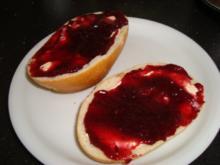 Drei - Frucht  Marmelade - Rezept