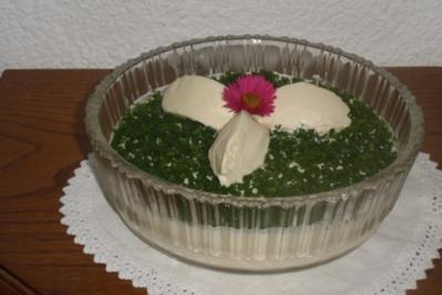 ❤ Knoblauch- Mousse ❤ - Rezept