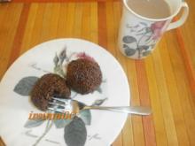 Rumkugeln aus Kuchenresten - Rezept