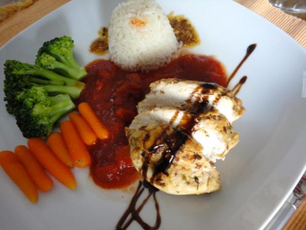 Guddi's brasilianisches Kampfhühnchen - Rezept - Bild Nr. 13
