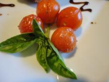 """geschmolzene"" Tomaten - Rezept"