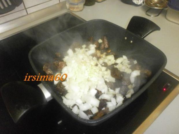 Mexikanisches Feuerfleisch - Rezept - Bild Nr. 5
