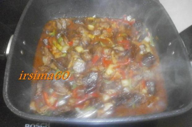 Mexikanisches Feuerfleisch - Rezept - Bild Nr. 7