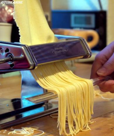 Spaghetti mit Ragú vom Rind - Rezept - Bild Nr. 18