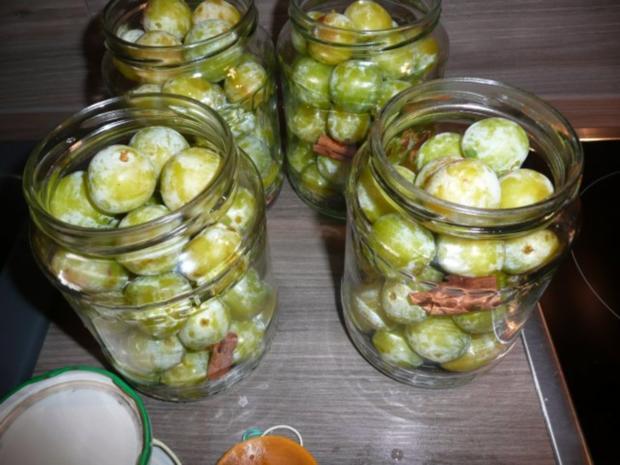 Mirabellen Einkochen Rezept Mit Bild Kochbarde