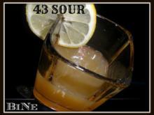 BiNe` S 43` SOUR - Rezept