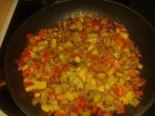 Kartoffelpfanne mit Sommergemüse - Rezept