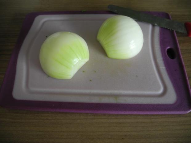 Beilagen: Schwäbischer Kartoffelsalat mit Rucola - Rezept - Bild Nr. 6