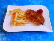 Kochen:Cordon Bleu - Rezept