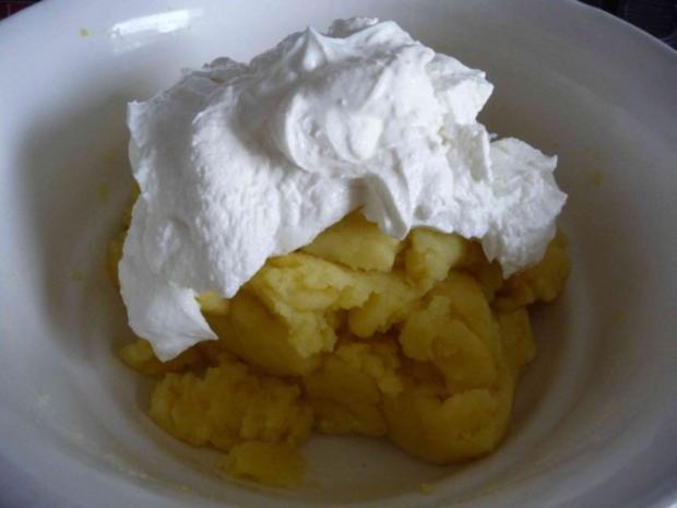 Beilage : Kartoffel - Mascarpone - Stampf - Rezept - Bild Nr. 5