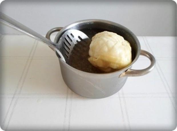 Bunte Gemüsesuppe - Rezept - Bild Nr. 5