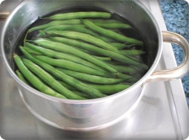 Bunte Gemüsesuppe - Rezept - Bild Nr. 9