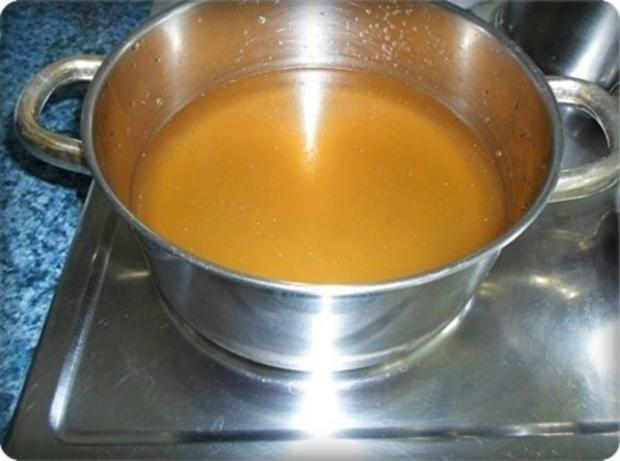Bunte Gemüsesuppe - Rezept - Bild Nr. 3