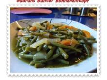 Gemüse: Bunter Bohneneintopf - Rezept