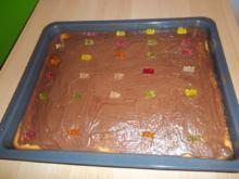 Tassenkuchen - Rezept