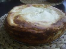 Kuchen: Großmutters Käsekuchen - Rezept