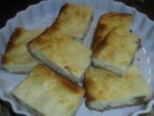 Kuchen Thuringer Kasekuchen Vom Blech Rezept Kochbar De