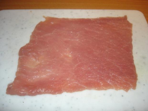 Fleischspieße - Rezept - Bild Nr. 2
