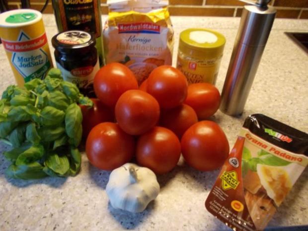 Gefüllte Tomaten - Rezept - Bild Nr. 2