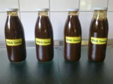 BBQ Sauce - Rezept