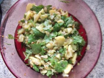 Kartoffelsalat 33. Dieter´s Art - Rezept