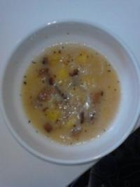 Schneller Sucuk-Eintopf- (Suppe) - Rezept