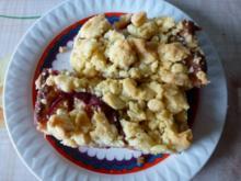 Omas leckerster Pflaumenkuchen - Rezept