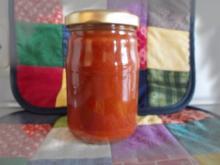 Curry-Sauce (Ketchup) - Rezept