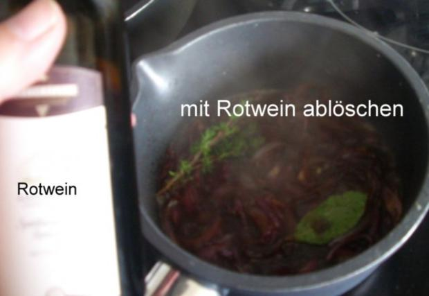 Kalbsleber gebraten - Rezept - Bild Nr. 7