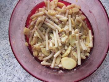 Kartoffelsalat 35. Dieter´s Art - Rezept