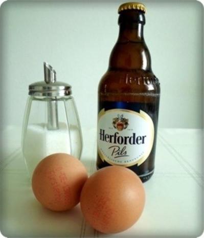 Heißes Bier gegen eine Erkältung - eine alte Volksweisheit - Rezept - Bild Nr. 2