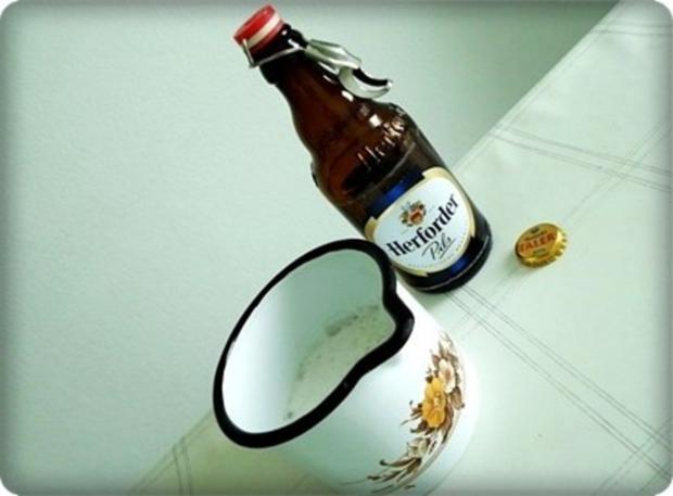 Heißes Bier gegen eine Erkältung - eine alte Volksweisheit - Rezept - Bild Nr. 5
