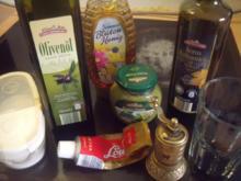 Mein beliebtestes Salatdressing - Rezept