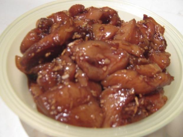 Chop Suey, einfach (...aber gut) - Rezept - Bild Nr. 3