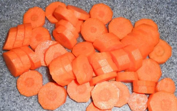 Schnelle Gemüsesuppe - Rezept - Bild Nr. 4