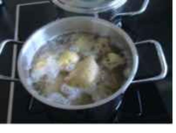 Salat: MEIN Familien-Kartoffelsalat - Rezept - Bild Nr. 2