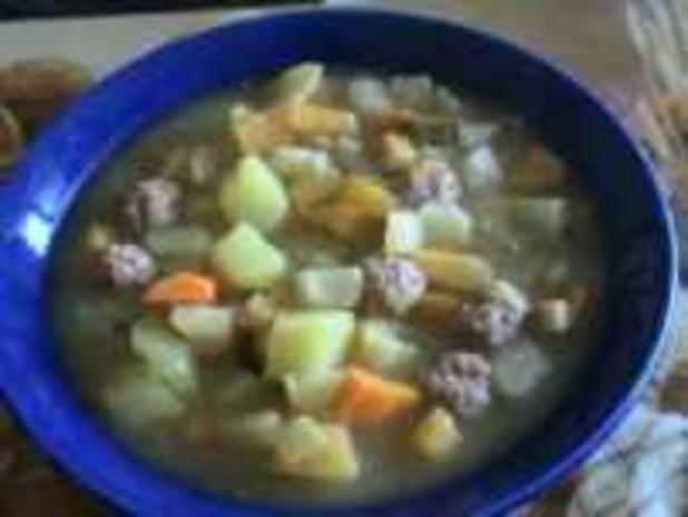 Suppen & Eintöpfe: Steckrüben-Eintopf... - Rezept - Bild Nr. 3