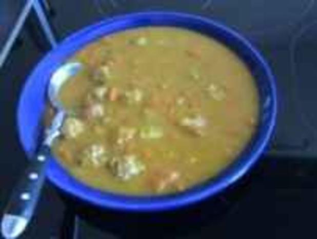 Suppen & Eintöpfe: Steckrüben-Eintopf... - Rezept