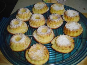 Rezept: Käsekuchenmuffins