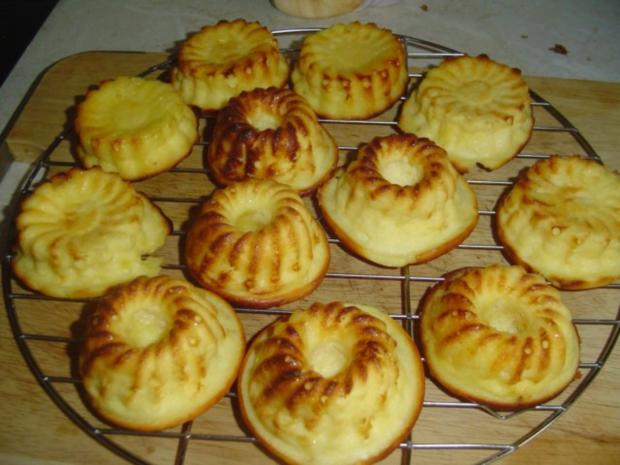 Käsekuchenmuffins - Rezept - Bild Nr. 9