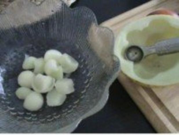 Dessert: Exotisch fruchtiger Obstsalat - Rezept - Bild Nr. 4