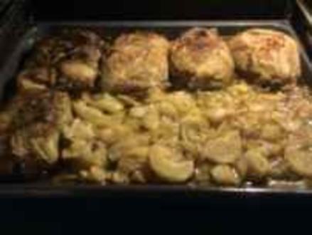 Hackfleisch: Würzige Kohlrouladen - Rezept