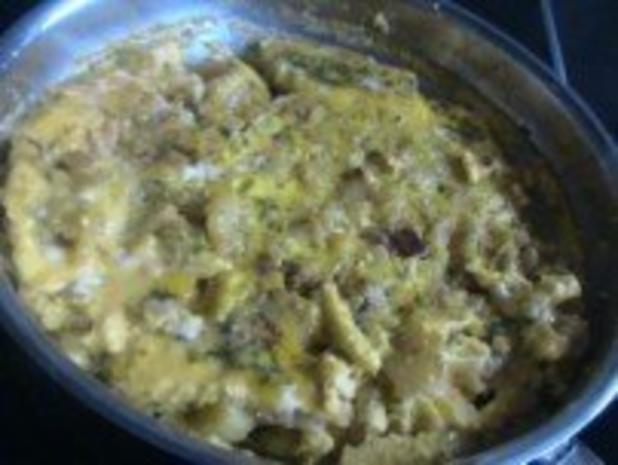 Schwein: Deftiges Bauernfrühstück - Rezept - Bild Nr. 3