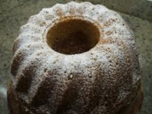 """Backen: Marmorkuchen """"De Luxe"""" - Rezept"""