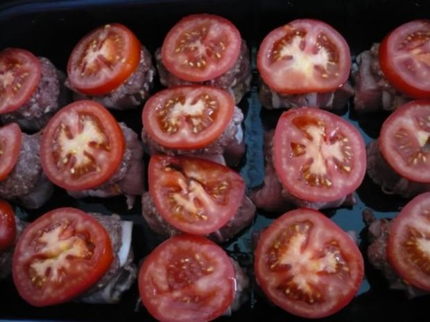Schweinefilet aus dem Ofen - Rezept - Bild Nr. 11