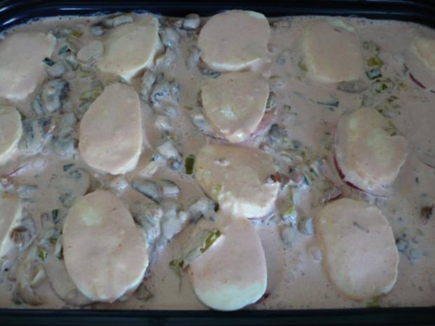 Schweinefilet aus dem Ofen - Rezept - Bild Nr. 14