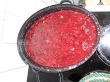 Zwetschgen-Kompott - Rezept