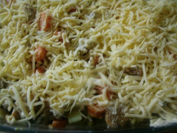 Gorgonzola - Kartoffelgratin - Rezept - Bild Nr. 7